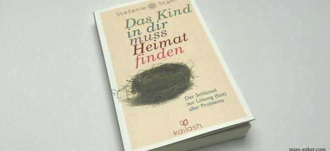 Buchempfehlung Das Kind In Dir Muss Heimat Finden Von Stefanie Stahl
