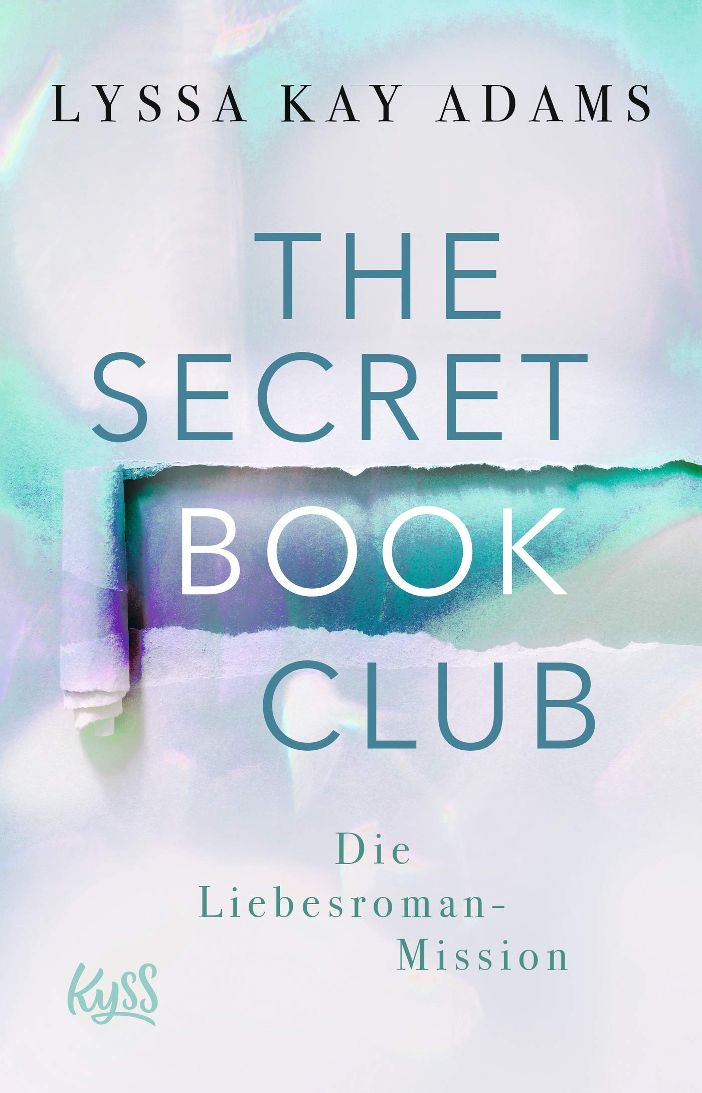 The_secret_bookclub